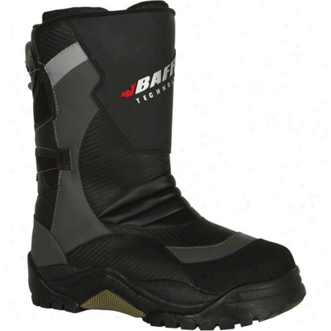 Pivot Boots