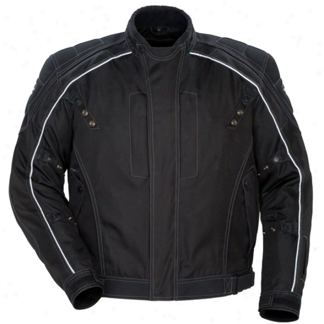 Pivot Series 2 Jacket