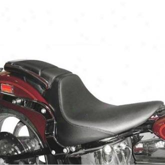 Plain Backup 2-up Seat