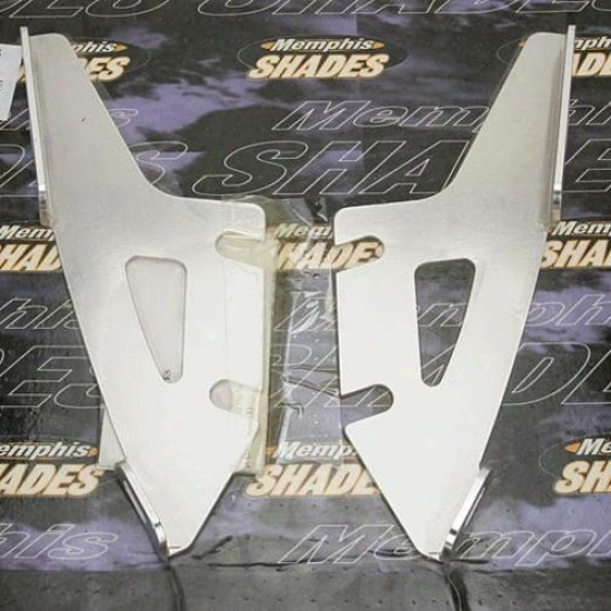 Plates Only Kit For Batwing Fairing