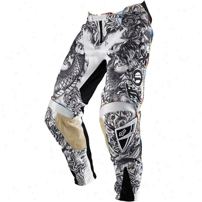 Platinum Latinese Pants
