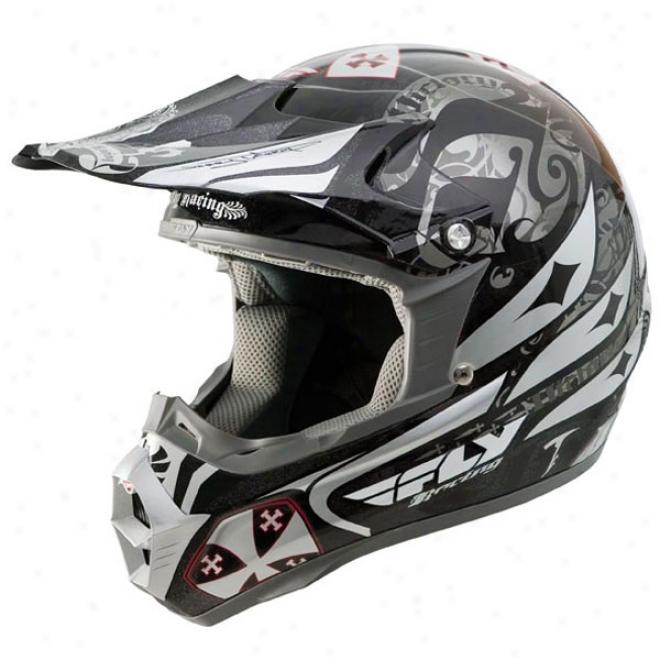 Platinum Lx Renaissance Helmet