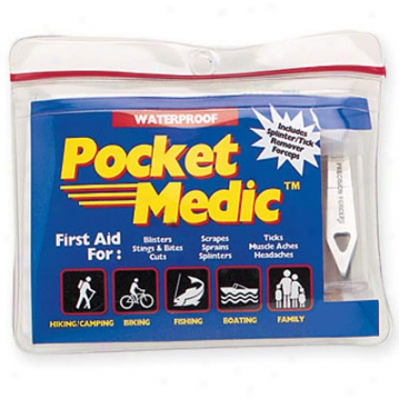 Pocket Medic First-aid Kit
