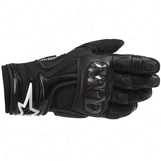 Polar Gore-tex Gloves