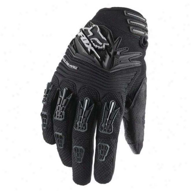 Polar Paw Gloves