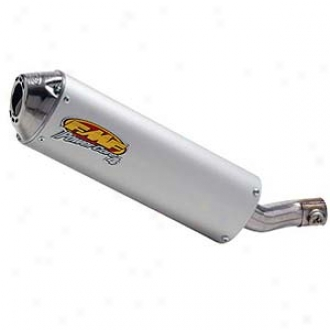 Power Core 4 Perfect Exhaust System