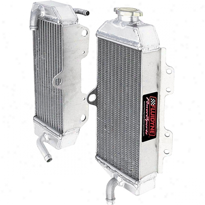 Power-flo Radiator Set
