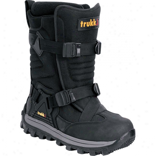 Powersport Iki Boots