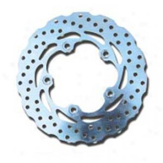 Pro-lite Contour Rear Brake Rotors