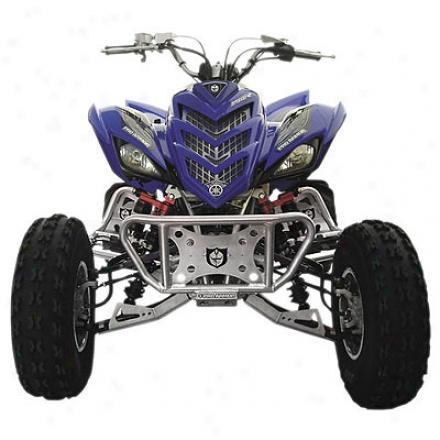 Pro Mx Front Bumper