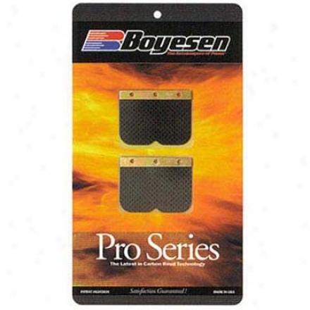 Pro Series Reed