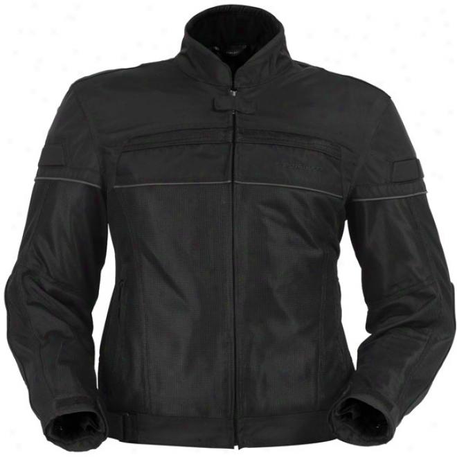 Marvel Mesh Jacket