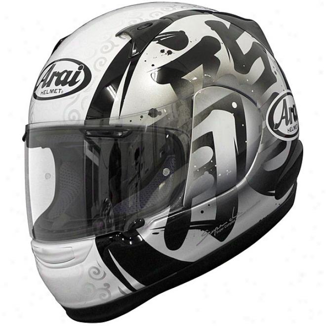 Profile Okada Ryu Replica Helmet