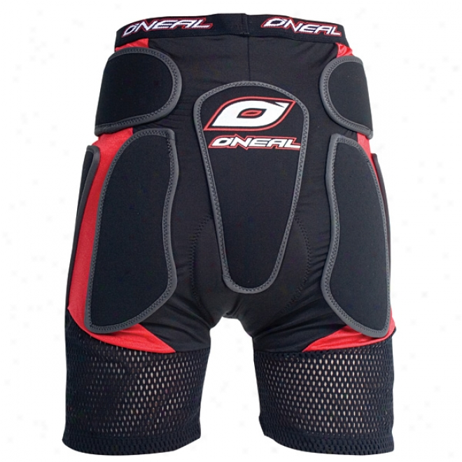 Protector Comp Shorts