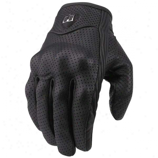 Pursuit Perforatwd Gloves