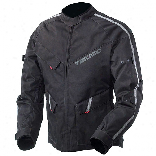 Pursuit Waterproof Jacket