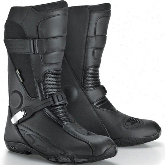 Q6 Waterproof Touring Boots