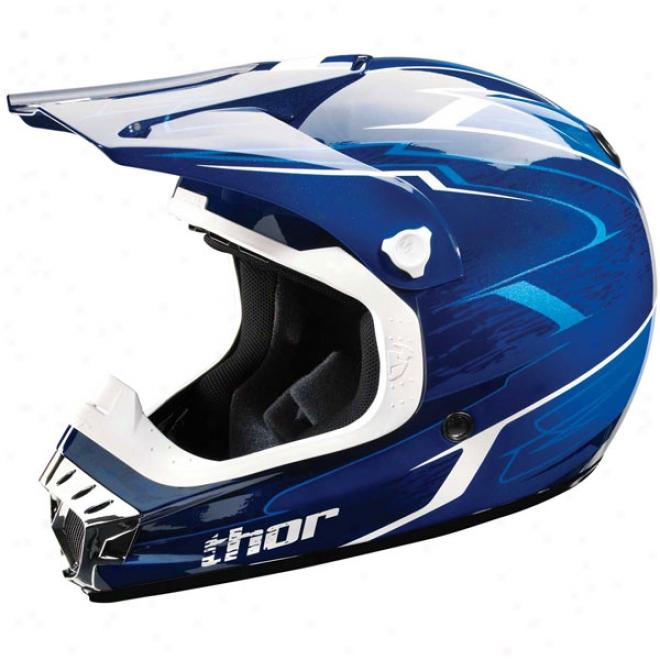 Quadrant Helmet