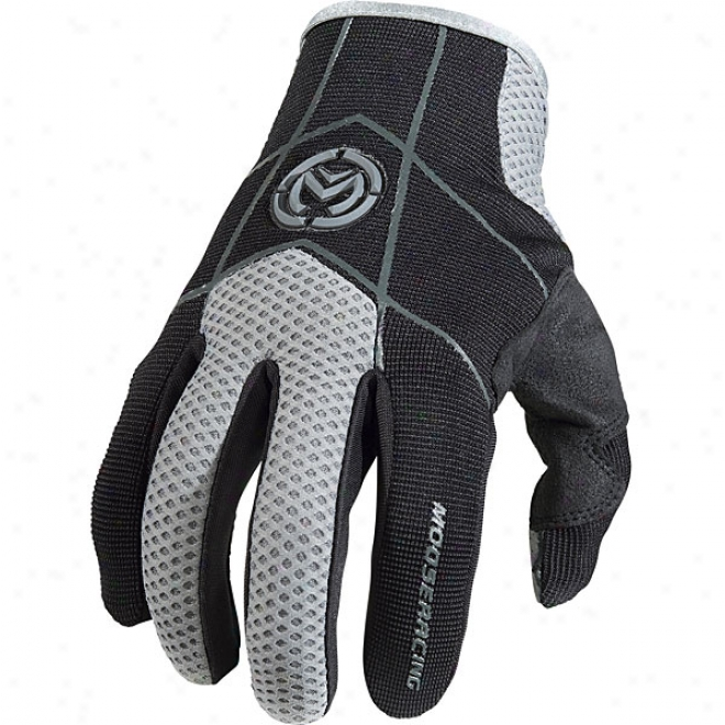 Qualifier Gloves - 2009