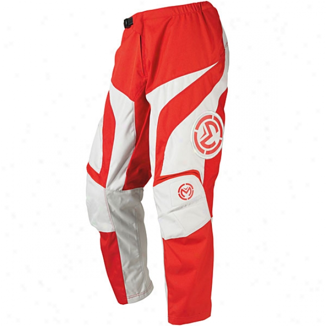 Qualifier Pants