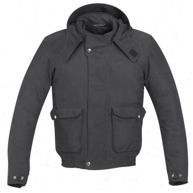 Quantum Dns Jacket