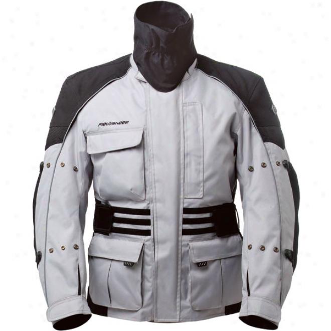 Quattro Jacket