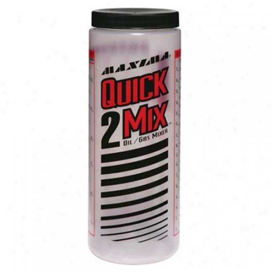 Quickset 2 Mix Ratio Cup