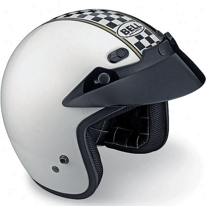 R T Bite Helmet