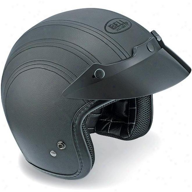 R T Hide Helmet