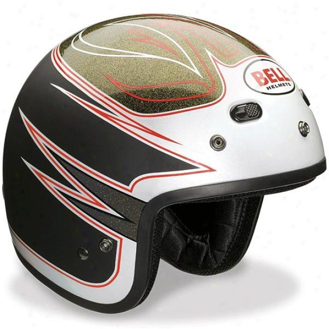 R T Rodder Helmet