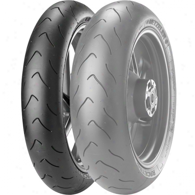 Racetec K1 Supersoft Front Tire