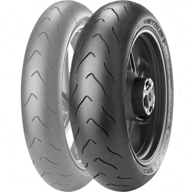 Racetec K2 Soft Rear Tire