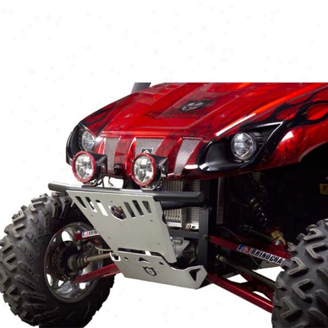 Racing Front Bumper