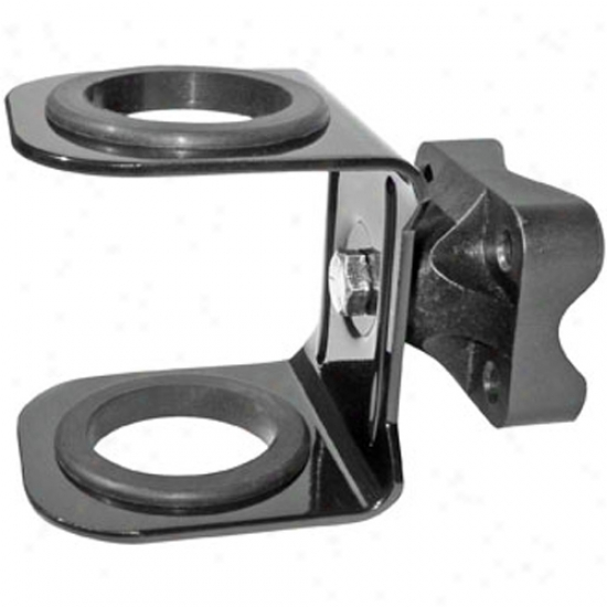 Rack Rider Atv Flashlight Holder