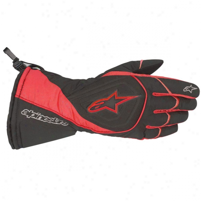 Radiant Drystar Gloves