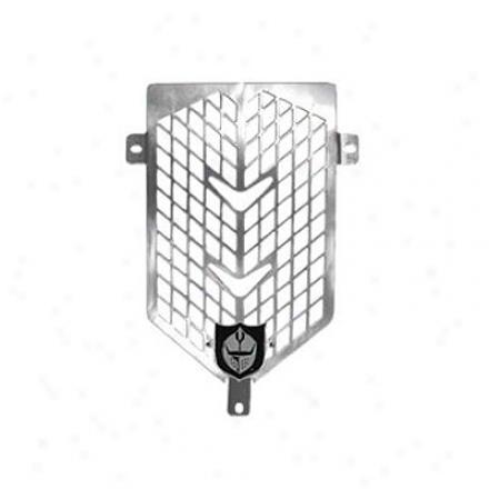Radiator Armor