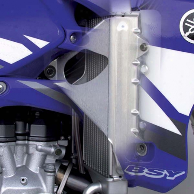 Radiator Braces
