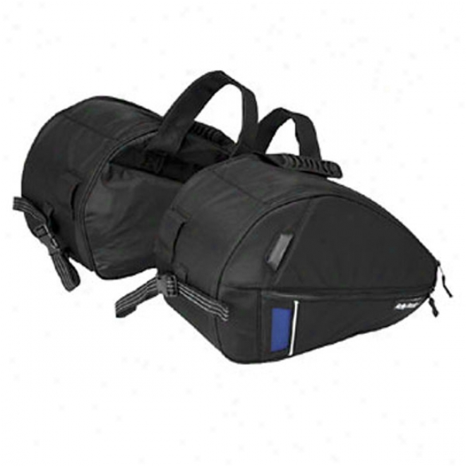 Rally Pack Deluuxe Saddlebag