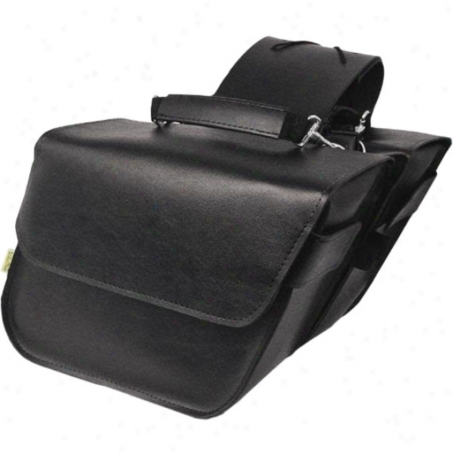 Raptor Super Slant Saddlebags
