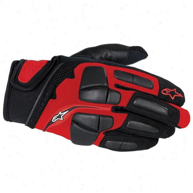 Raven Gloves