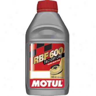 Rbf 600 Racing Manu~ Line Brake Fluid
