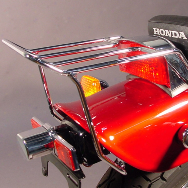 Rear Fender Mini Rack