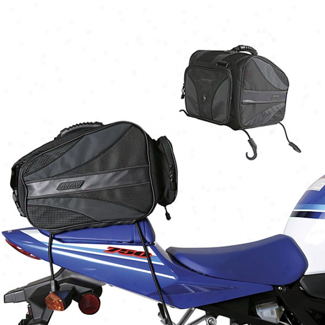 Recon 23 Tail Bag