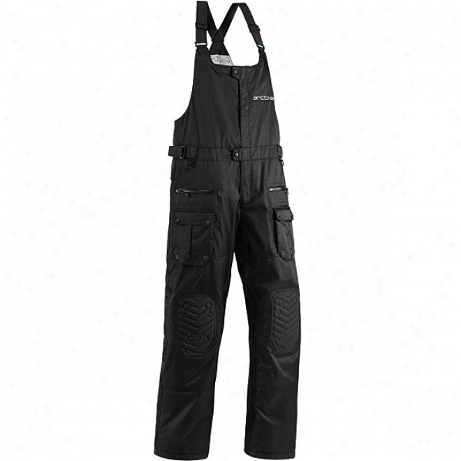 Recon Insulated Bib