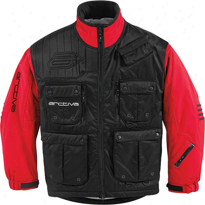 Recon Insulated Jacket