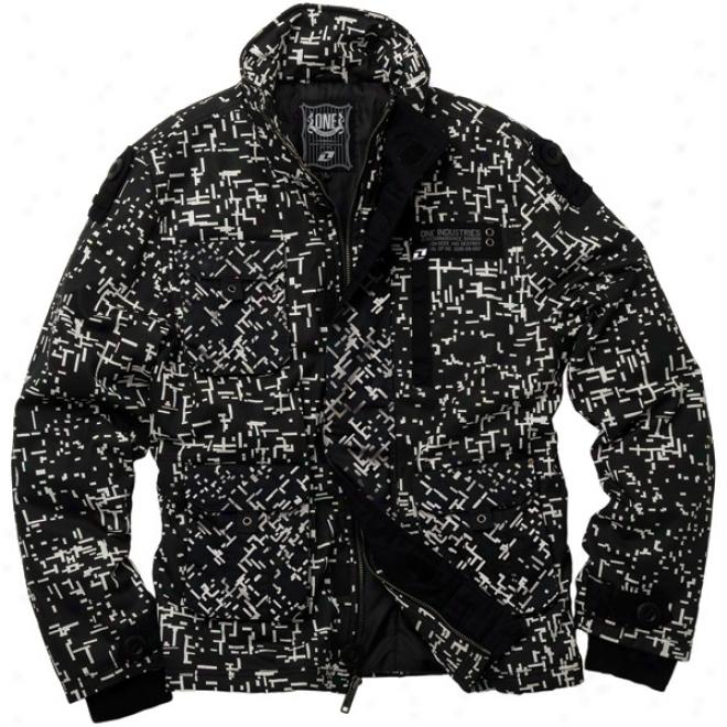 Recon Jacket