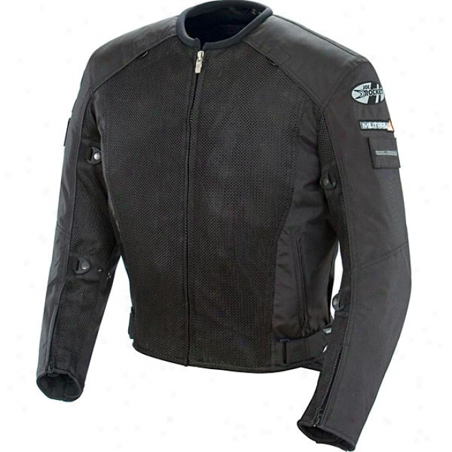 Recon Mesh Military Spec Jacket