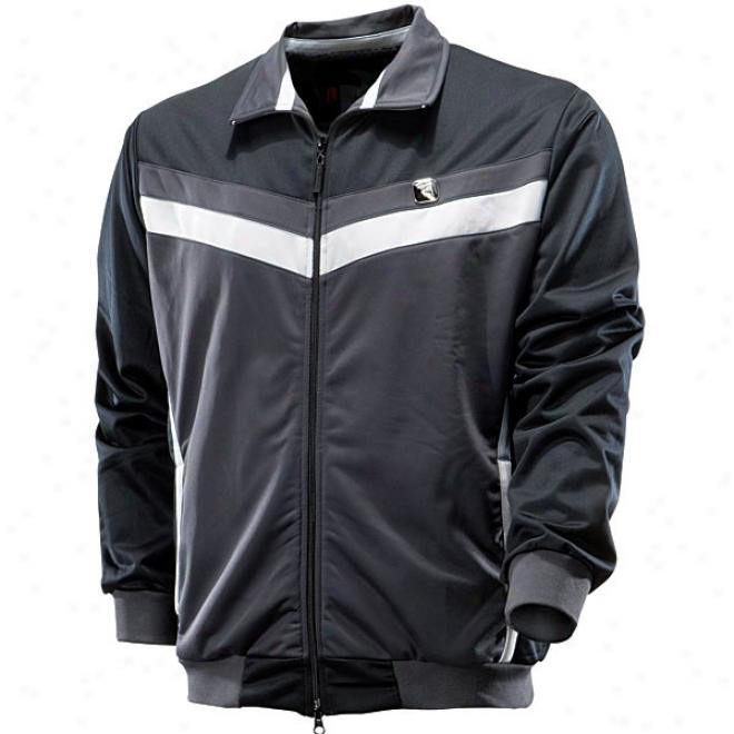 Reflex Track Jacket