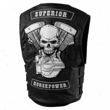 Regulator Aircooled Vest