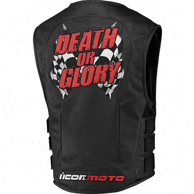 Regulator Death Or Glory Vest